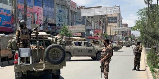 Rusya'dan Afganistan'daki güç dengesine vurgu!