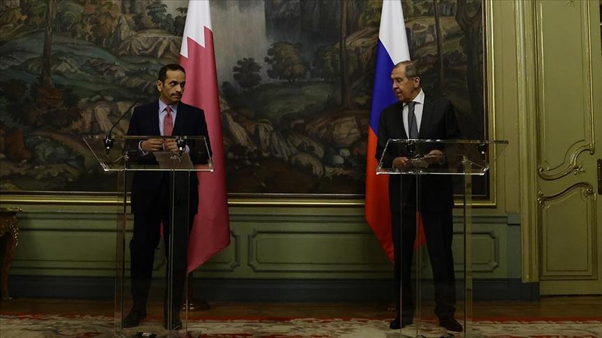 Rusya'dan Afganistan'a yönelik uluslararası çağrı!