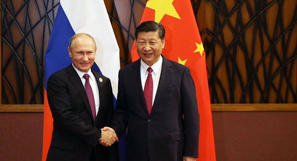 Rusya ve Çin'den Afganistan atağı!