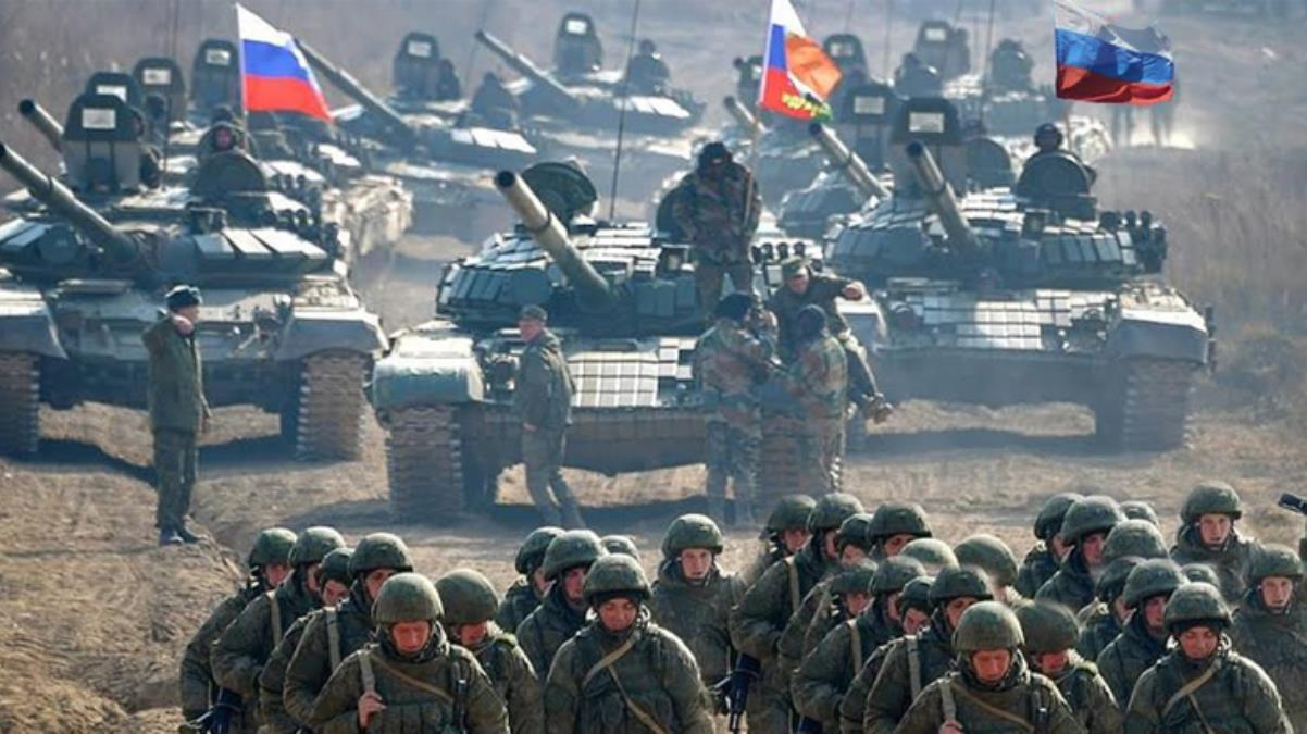 Rusya'dan Ukrayna'ya Donbas tehdidi: Kayıtsız kalmayacağız
