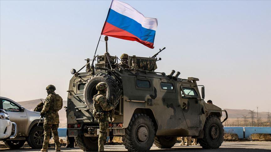 Rusya'dan, İsrail ve ABD ile Suriye için 3'lü zirve talebi