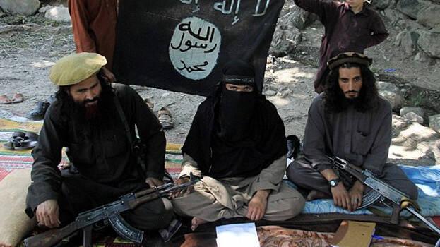 Rusya: IŞİD unsurları birkaç ülke üzerinden Afganistan'a taşındı!