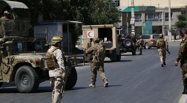 Özbekistan: Afganistan'daki Rus diplomatlar tahliye edildi!