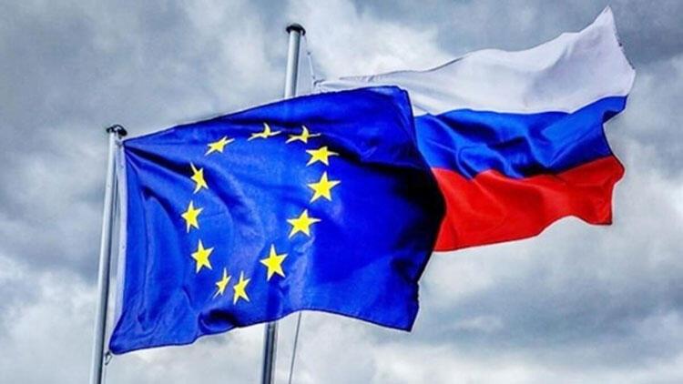 AB'den Rusya'ya: Kırım'daki seçimleri tanımıyoruz