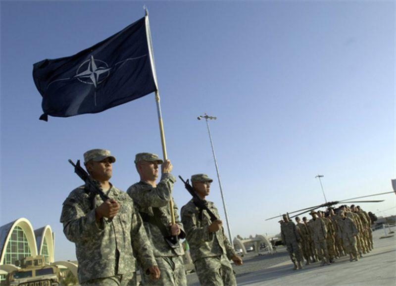 Rusya: Afganistan halkı, NATO'yu unutmayacak!