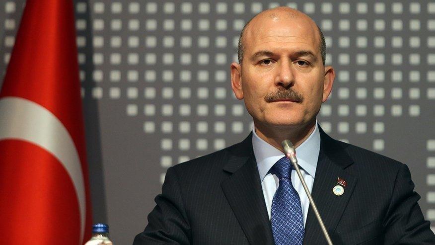 Eski AKP'li vekilden Soylu iddiası: İstifa etmiş!