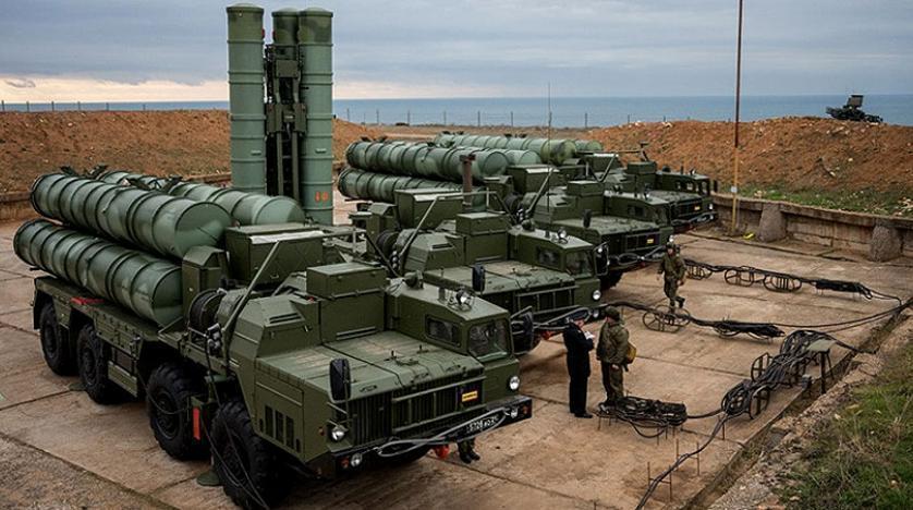Türkiye ile Rusya arasında yeni parti S-400 anlaşması iddiası!