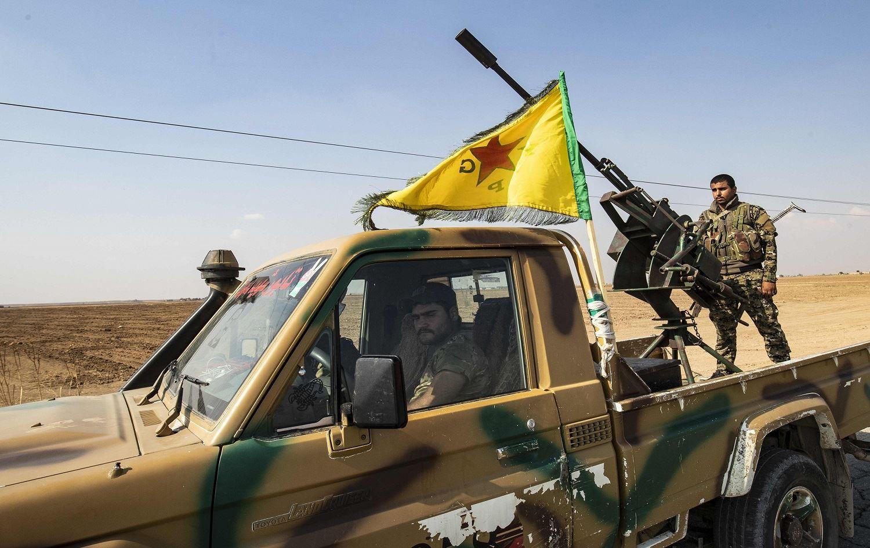 Rojava | TSK'nın hava saldırısında biri DSG komutanı, toplam 9 kişi öldü!