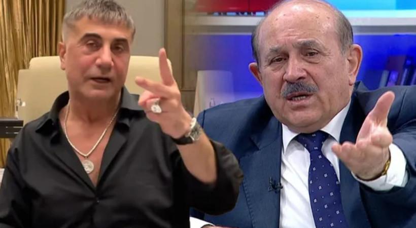 Sedat Peker'in işaret ettiği Kuzu hakkında flaşh iddia: Fişini çektiler!