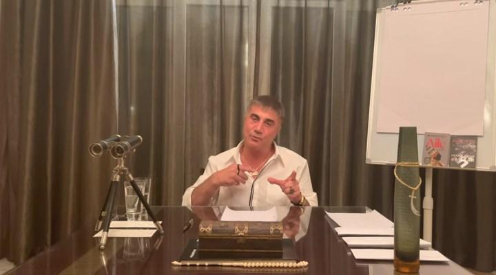 Sedat Peker yeni videosunda çok kritik açıklamalarda bulundu!