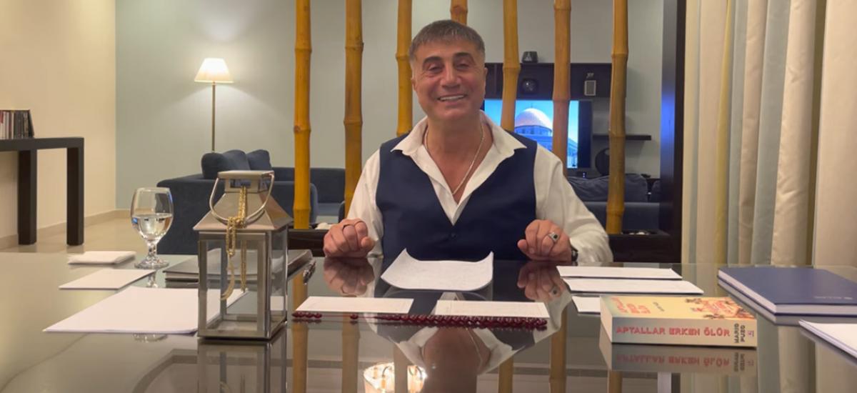 AKP'den Sedat Peker açıklaması: Hatalarımız varsa temizleriz!
