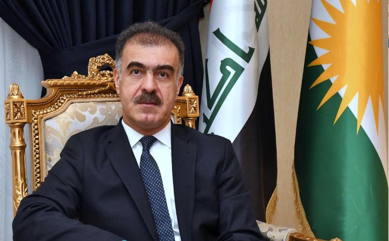 Dizeyi: PKK kendisini Kürdistan Bölgesi'nin temsilcisi olarak görüyor
