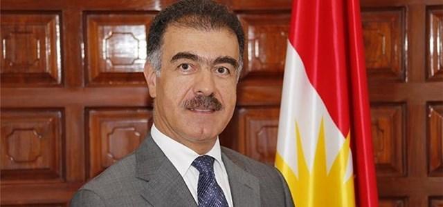 Dizayi: Uluslararası Koalisyon Irak'tan çekilirse…