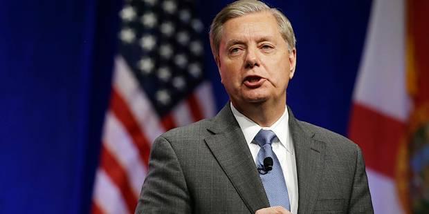 Graham'dan Afganistan uyarısı: Anlaşılan Biden Irak'tan hiç ders almadı!