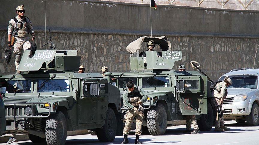 """SIGAR: Afganistan, """"varoluş krizi"""" ile karşı karşıya!"""