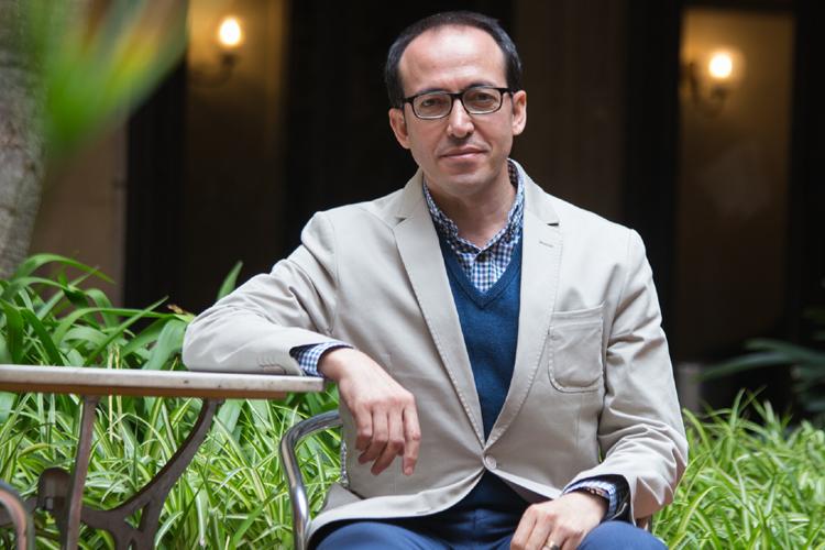 Kürt yazar Burhan Sönmez PEN International'a başkan seçildi