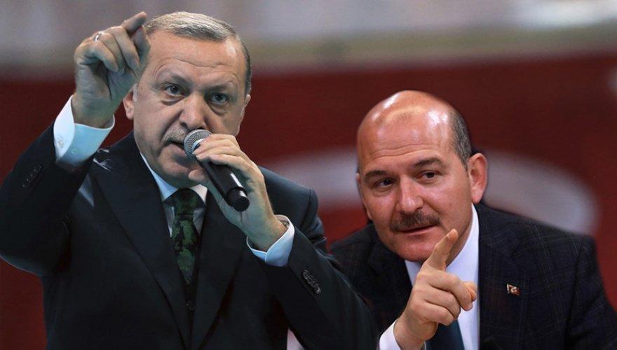 Erdoğan Soylu'yu Saray'daki törene çağırmadı, brifingleri de ondan almıyor!