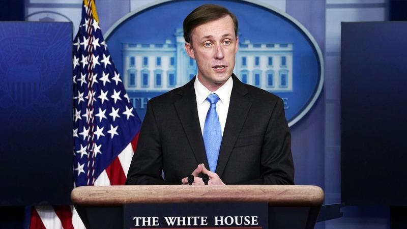 Beyaz Saray: Taliban, siviller için güvence verdi