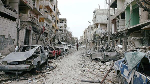 BM: Mültecilerin geri dönmesi için Suriye uygun ülke değil