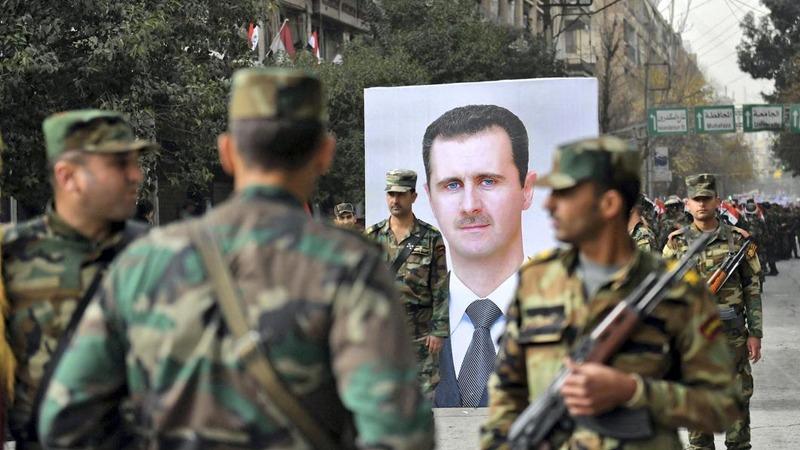 Rusya: Suriye'nin yüzde 90'ından fazlasının kontrolü Şam'da