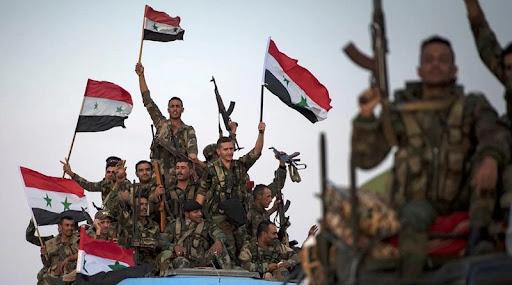 Suriye medyası: Rejim ordusu, İdlib savaşına hazırlanıyor!