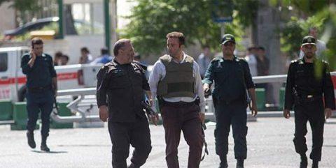 İran güçleri 3 Kürt esnafı sokak ortasında katletti!
