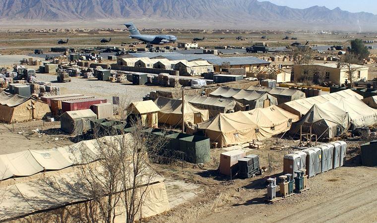 """""""ABD'nin milyarca dolarlık teçhizatları Taliban'ın eline geçti"""""""