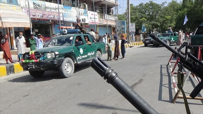 Taliban: Tüm tarafları kapsayacak bir hükümet kuracağız