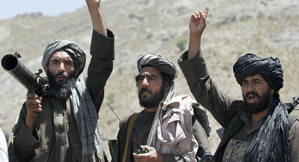 Afganistan'da şiddetli çatışmalar: 245 ölü!