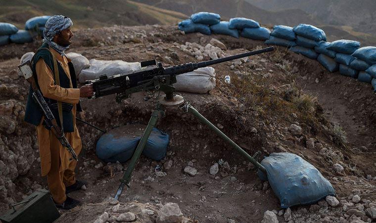 Taliban, 'Afganistan'a barış gelme şartını' açıkladı!