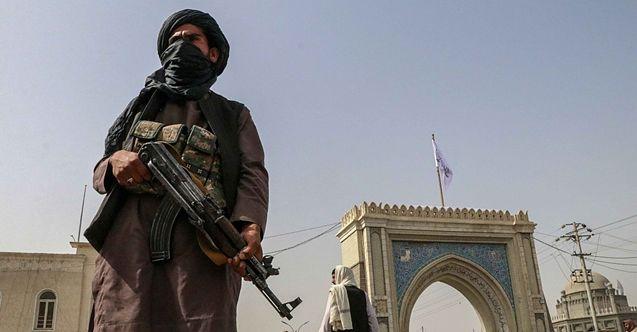 AB: Taliban gibi güçlere karşı koyacak askeri güç inşa etmeliyiz!