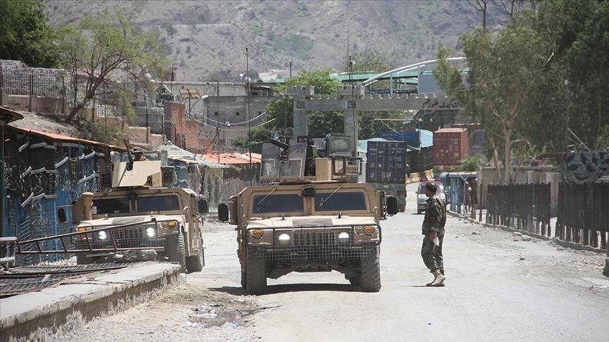 Taliban, vilayet merkez sayısını 21'e çıkardı