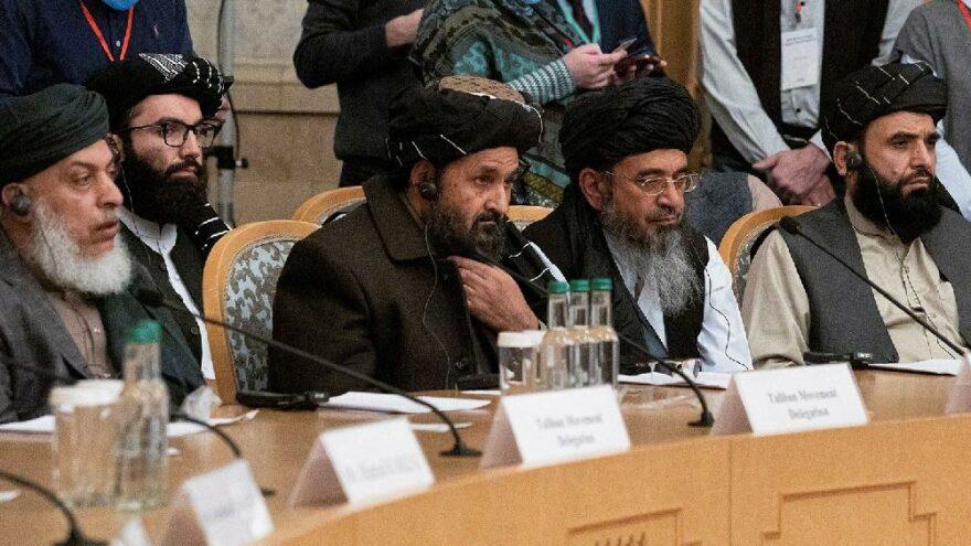 Afganistan ve Taliban, müzakerelerde anlaşmaya vardı!