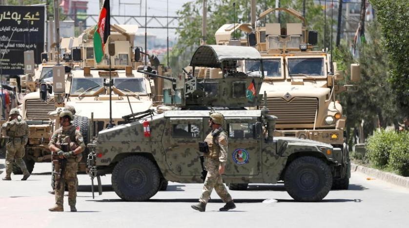 """""""Afganistan'daki durum batının deneyimlerinin sonucudur"""""""