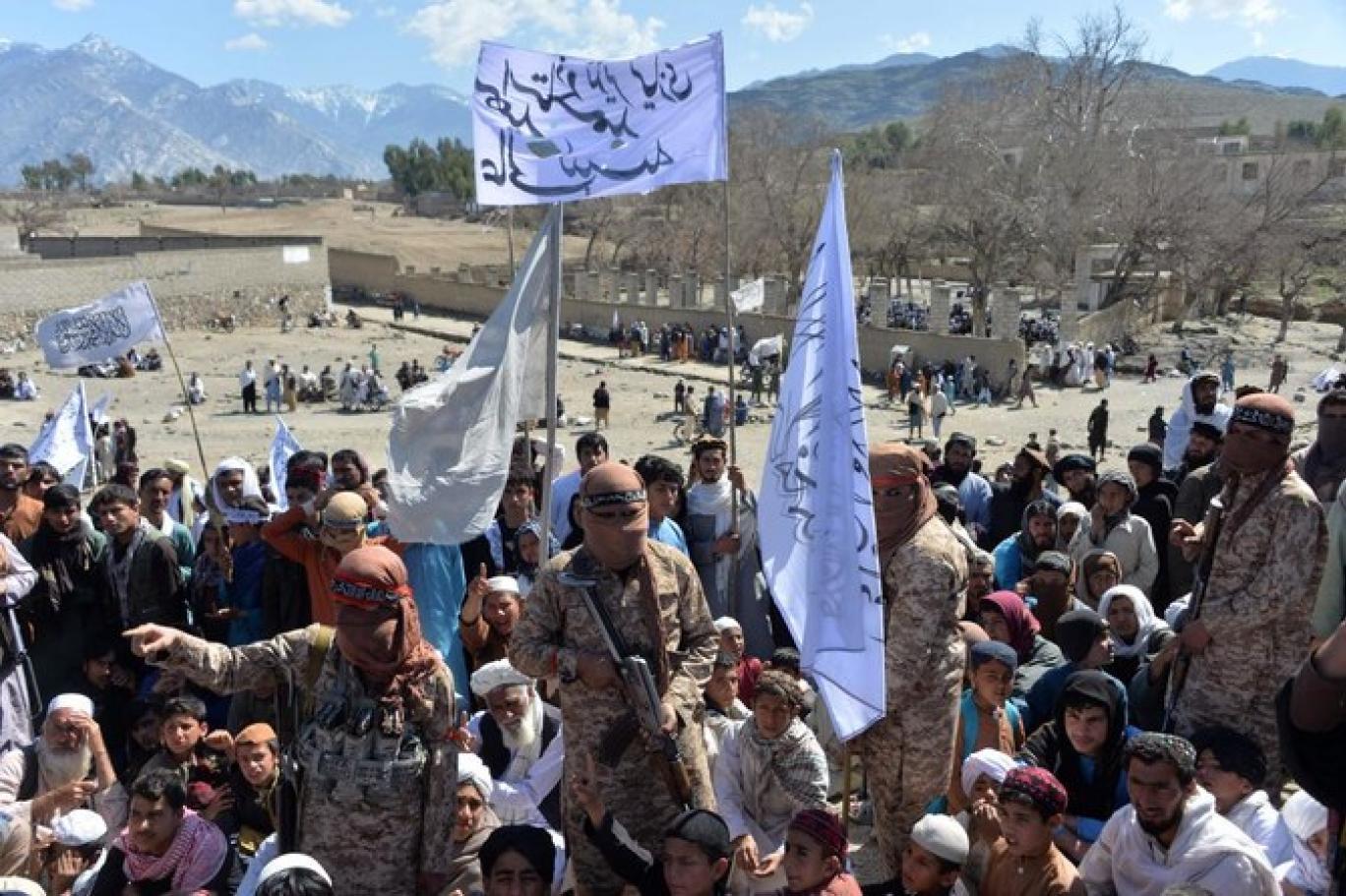 Rusya'dan Taliban ile müzakereye ilişkin açıklama!