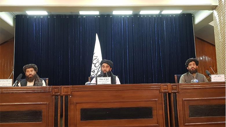 Taliban'dan Afganlara uyarı: Gitmelerine izin vermeyeceğiz