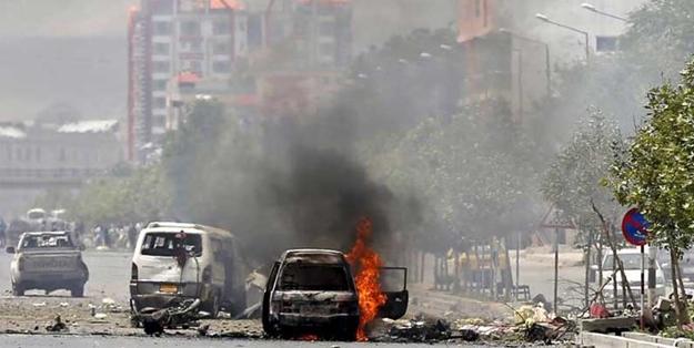 Li dijî Talîbanê êrîşa bombeyî: 2 kuştî, 5 birîndar