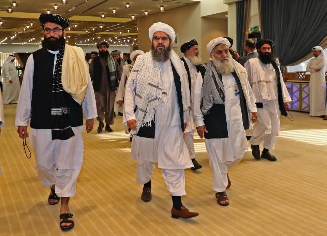 Taliban lideri: Bu kadar çabuk beklemiyorduk!
