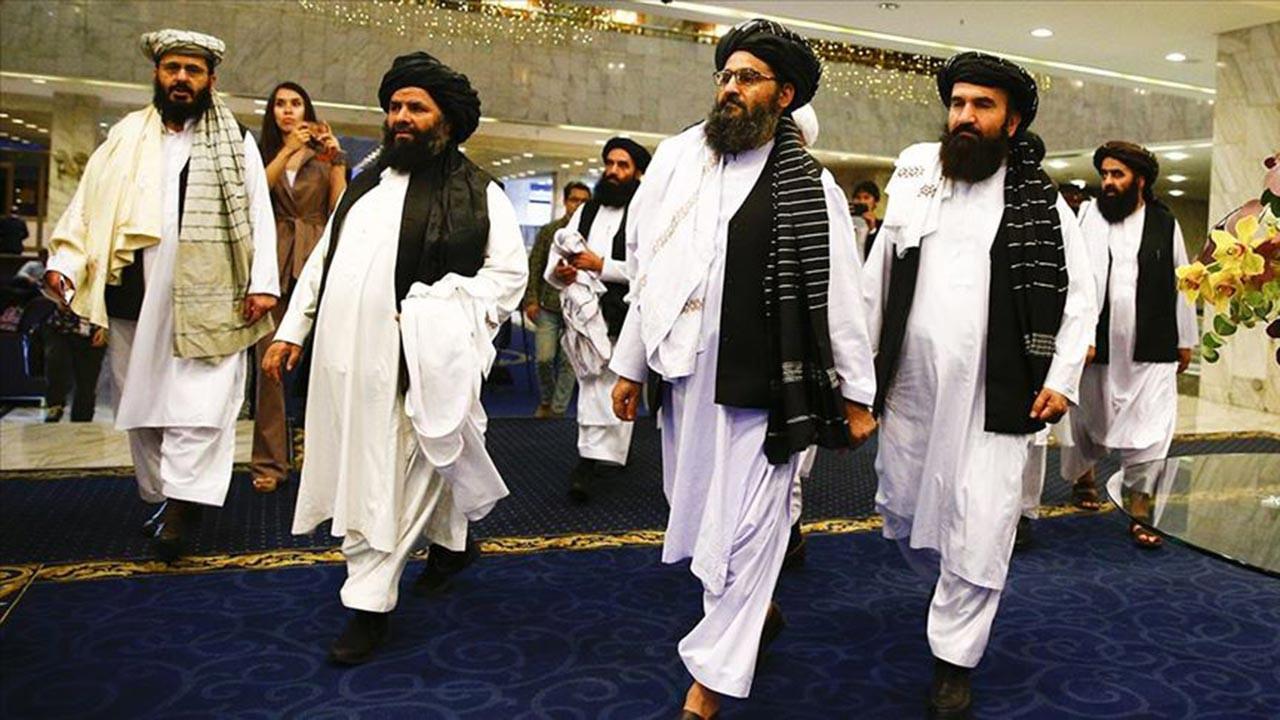 Taliban, direnişe geçen Pençşir'e heyet gönderdi!