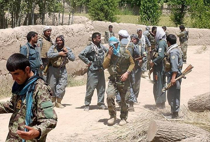 Afganistan'da Taliban'a karşı Haşdi Şii güçleri kuruluyor