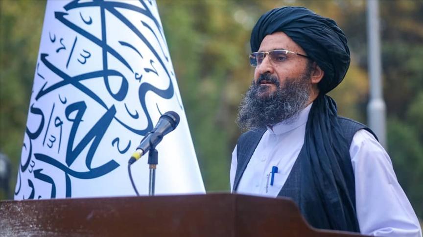 Taliban, yabancı misyon temsilcileriyle bir araya geldi