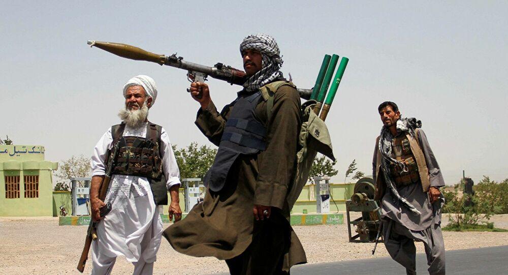 """Taliban: """"Türk güçlerinin ülkeye girişine izin vermeyeceğiz"""""""