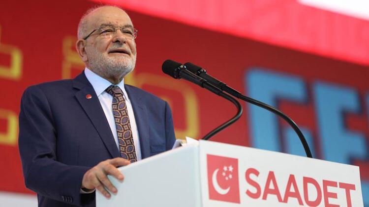Temel Karamolloğlu'ndan 'HDP' açıklaması