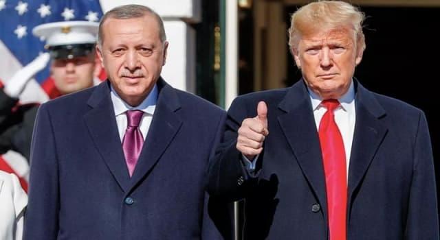 John Bolton'dan Rojava açıklaması: Trump'ın kararı en çok Türkiye'ye yaradı!