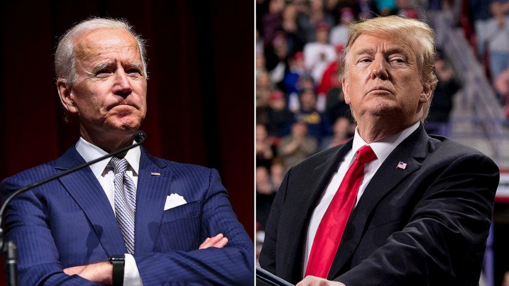 Fransa'dan ABD'ye tepki: Biden, Trump'a benziyor!
