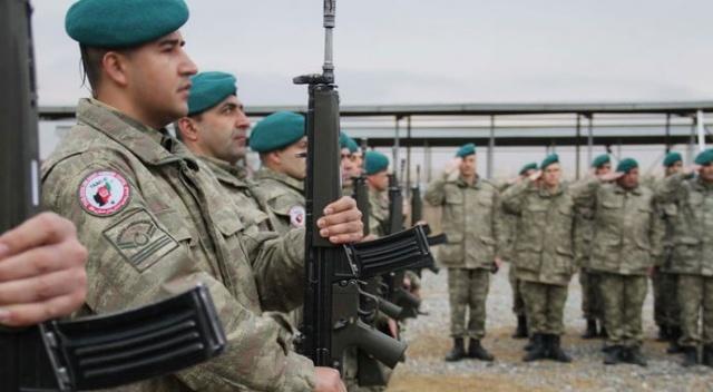 Reuters: Türkiye, NATO'dan sonra 'o bölgeye' ek asker isteyebilir!