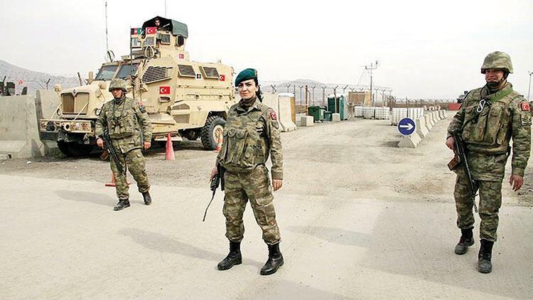 TSK, Afganistan'daki tahliyesine başladı!
