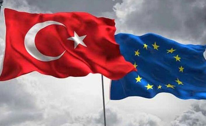 AB'nin yaptırım tehdidine Türkiye ve KKTC'den yanıt!