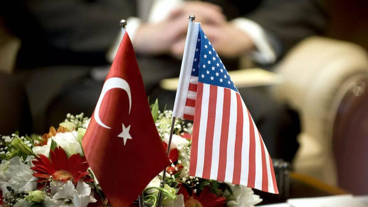 ABD heyeti Kabil Havalimanı için Ankara'ya geldi, açıklama yapıldı