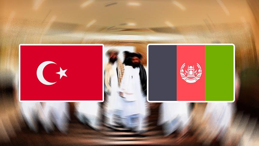 Bloomberg: Türkiye, başka kimsenin istemediği Afganistan görevine hazırlanıyor!